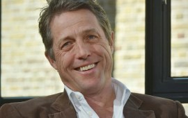 Hugh Grant believes Paddington 2 is the best film he's ever been in