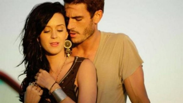 Katy Perry's 'Teenage Dream' video co-star accuses her of sexual misconduct