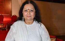 Actor Vidya Sinha dies at 71 of heart and lung disorders