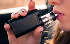 Cabinet likely to consider ordinance  to ban E-Cigarettes: Report