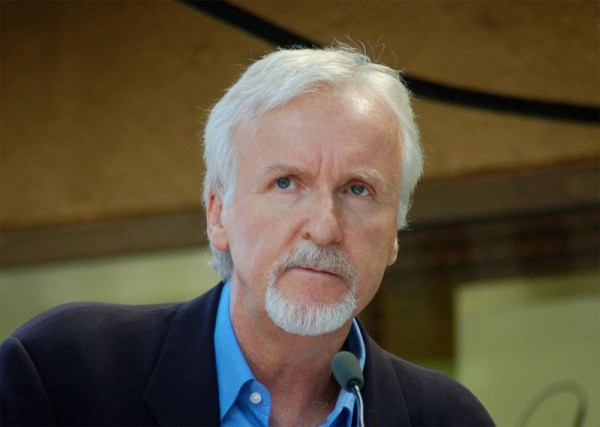 James Cameron speaks about Avengers Endgame beating Avatar's record