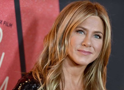 Jennifer Aniston was asked to lose 30 pounds for Friends