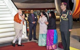 Indian-Americans all set to welcome PM for 'Howdy, Modi' event