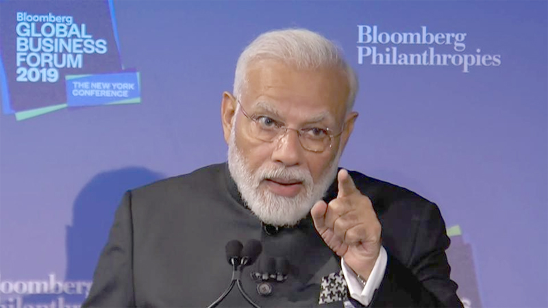 Invest in India: PM Modi to global business community