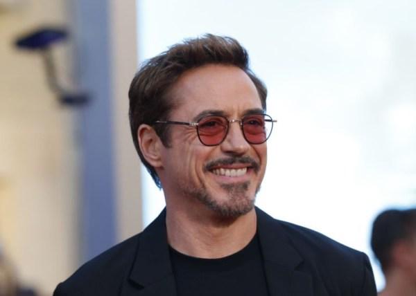 Russo Brothers: Robert Downey Jr deserves Oscar for Endgame