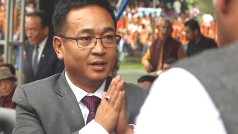 EC cuts Sikkim CM's disqualification period by  5 years, paves way to contest assembly polls