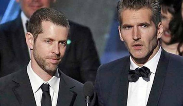 David Benioff, DB Weiss no longer involved with new Star Wars trilogy