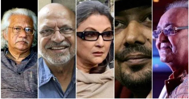 Bihar police drop sedition case against celebrities