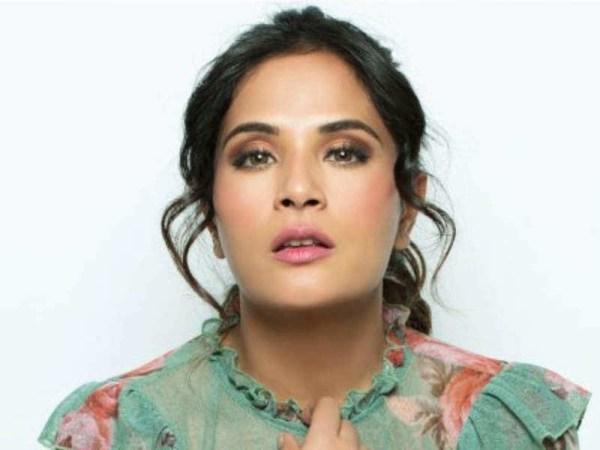 Richa Chadha on dodging powerful Bollywood men: 'He said let's have dinner, I said maine toh kha lia'