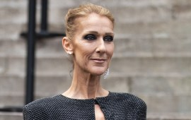 Celine Dion weighs in on iconic Titanic door controversy