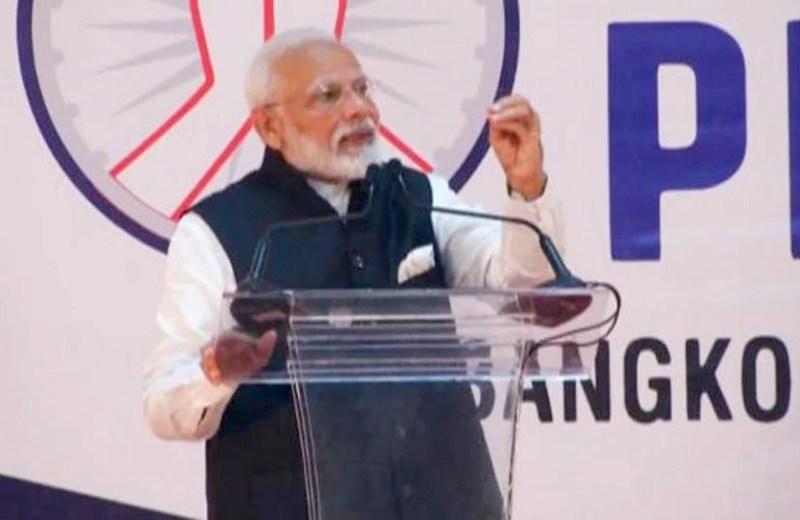 Northeast India will be gateway to  Southeast Asia: PM Modi in Bangkok