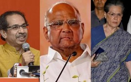 PR imposed in Maharashtra; Cong, NCP say no decision yet on Sena proposal
