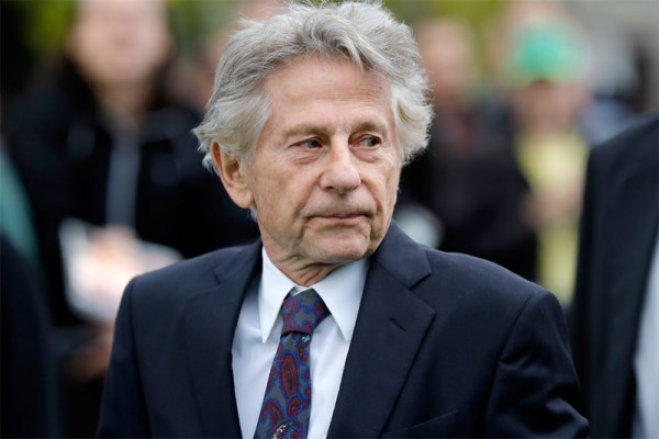 French woman claims Roman Polanski raped her in 1975
