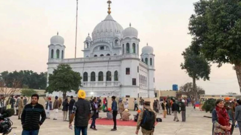 Ahead of Kartarpur corridor ceremony, India flags terror threat concern with Pak