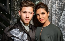 'Forever isn't enough': Nick Jonas to Priyanka Chopra on 1st anniversary