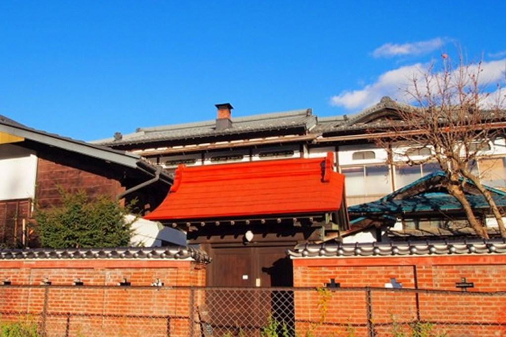 suwa guesthouse