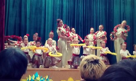 ジュミレキ ダンス