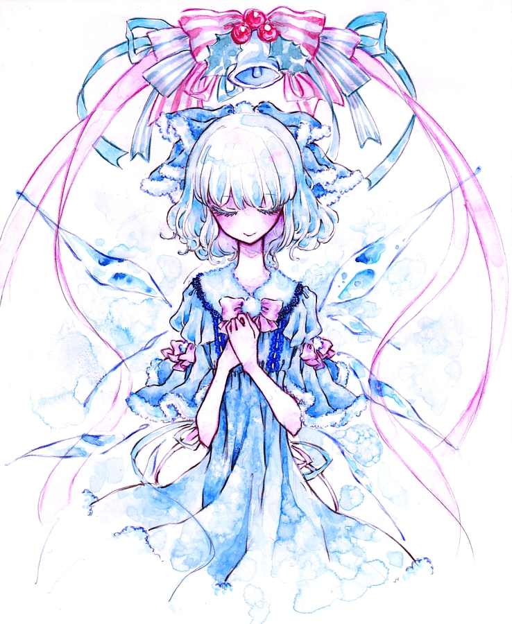 Cirno-by-Miri