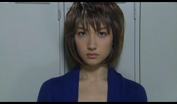 Miyano Shiho