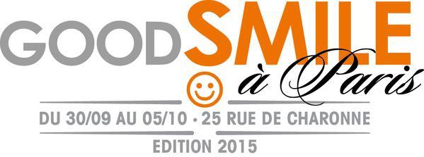 Good Smile à Paris