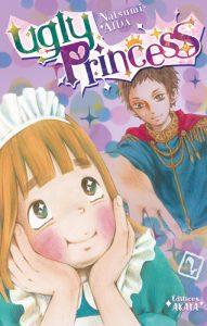 Ugly Princess T02 Akata