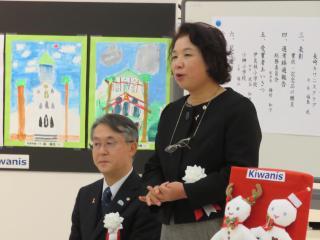 141213長崎世界遺産(候補)絵画展表彰式(選考経過報告)