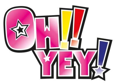 OH!! YEY! LOGO