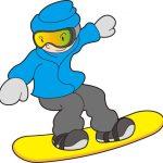 スノーボード季節です!板で人気はなんだろう??