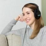 ヘッドフォンの左右の音量が違うのはどうして?確認とバランス