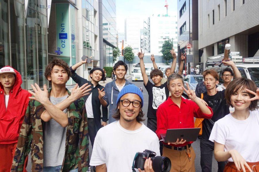 今日は『長門塾』第1回! | air/LOVESTのモチベ高め野郎達と美容を楽しむ会!!
