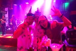 【NEW YORK LIVE MUSIC BAR】| プーケット(パトンビーチ)の夜を楽しむナイトスポット