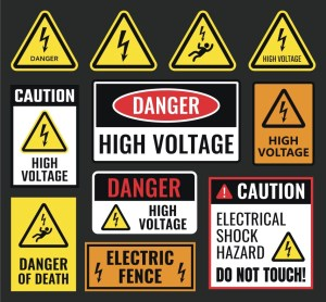 warning labels can help prevent product liability
