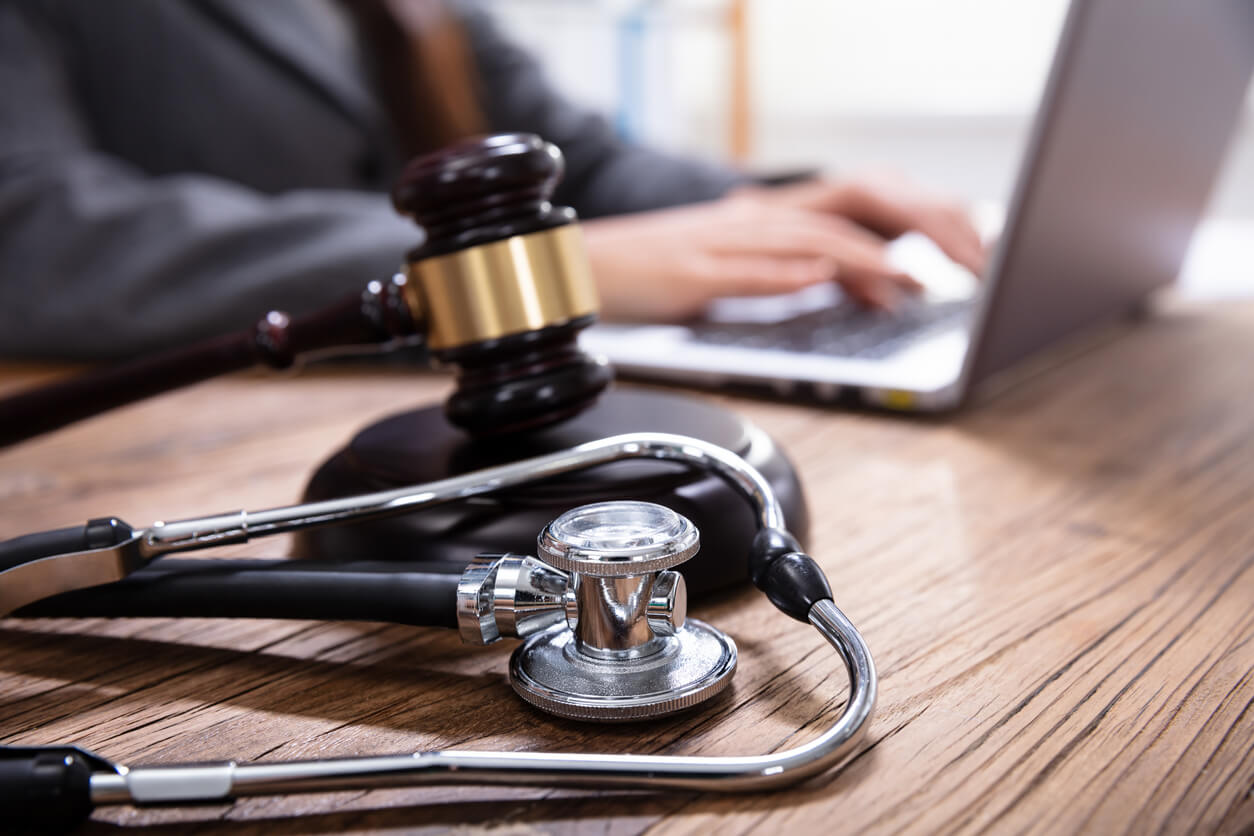 Nagel Rice, LLP discusses the typical of a medical malpractice lawsuit.