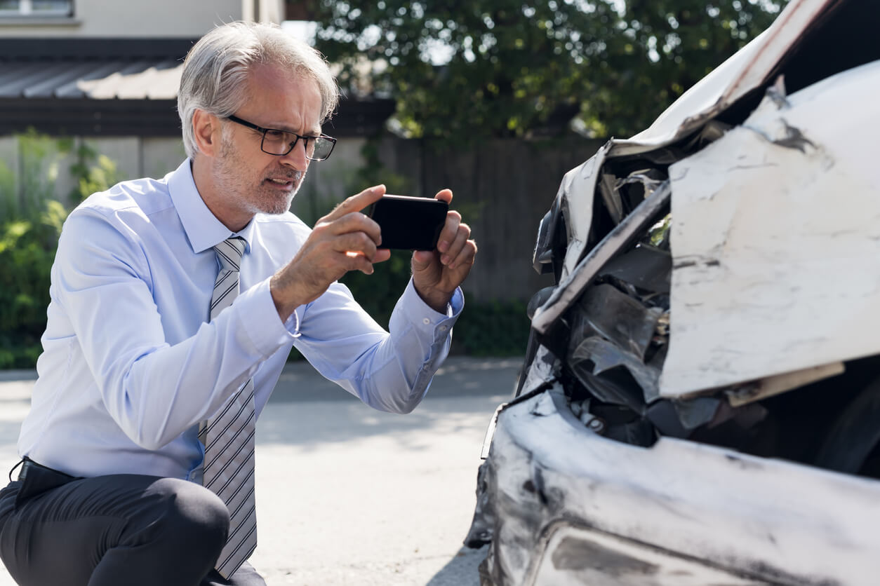 Nagel Rice LLP discusses what you should know about insurance adjusters for car accident claims.
