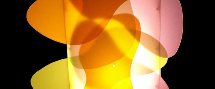 Butterflies Lamp