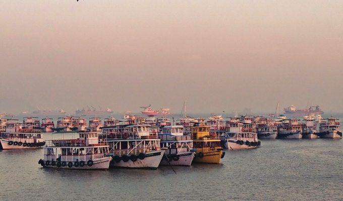 Podróżowanie po Indiach