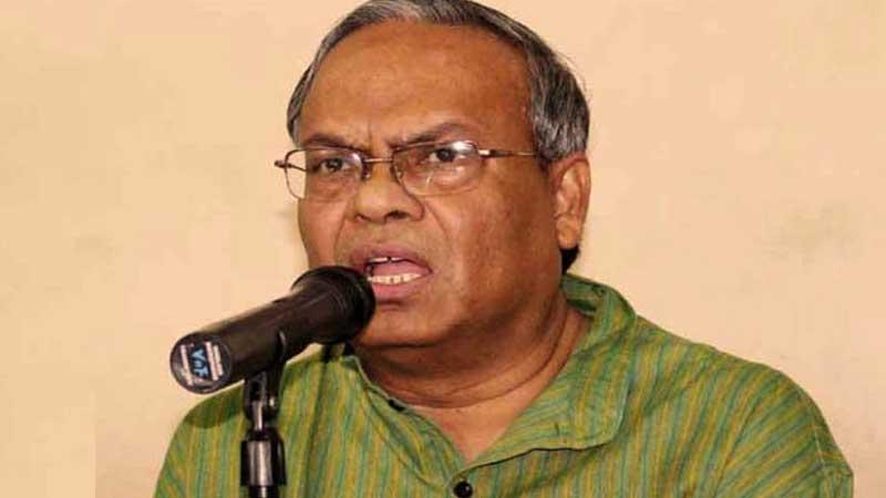 দুদক সরকারের দুর্নীতি ধোয়ার মেশিন: রিজভী