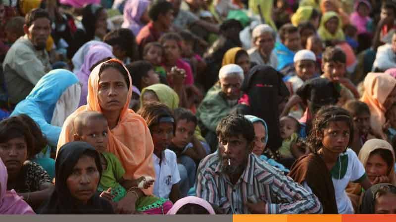 রোহিঙ্গা ইস্যুতে চাপে থাকলেও, বিদেশি বিনিয়োগ বাড়ছে মিয়ানমারে