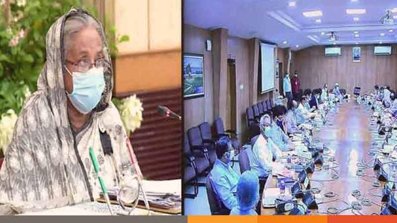 মাস্ক না পরলে সরকারি-বেসরকারি সেবা নয়
