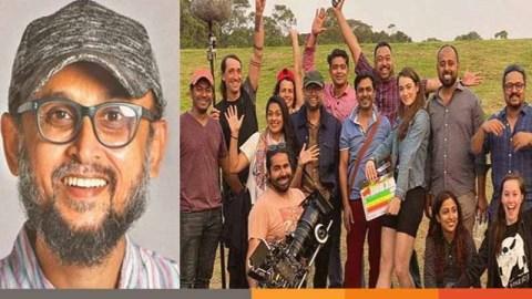 বুসান চলচ্চিত্র উৎসবে ফারুকীর 'নো ল্যান্ডস ম্যান'