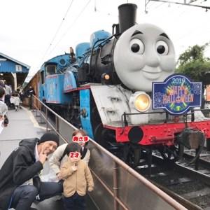 大井川鉄道トーマス