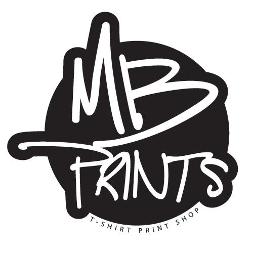 MB Prints T-Shirt Print Shop