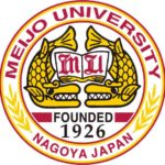 This image has an empty alt attribute; its file name is Meijo-University-Circle-Logo-72dpi-150x150.jpg