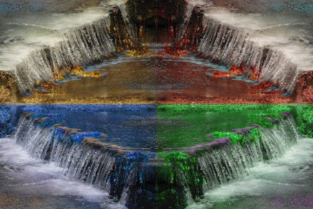 Водопад на Крушуна