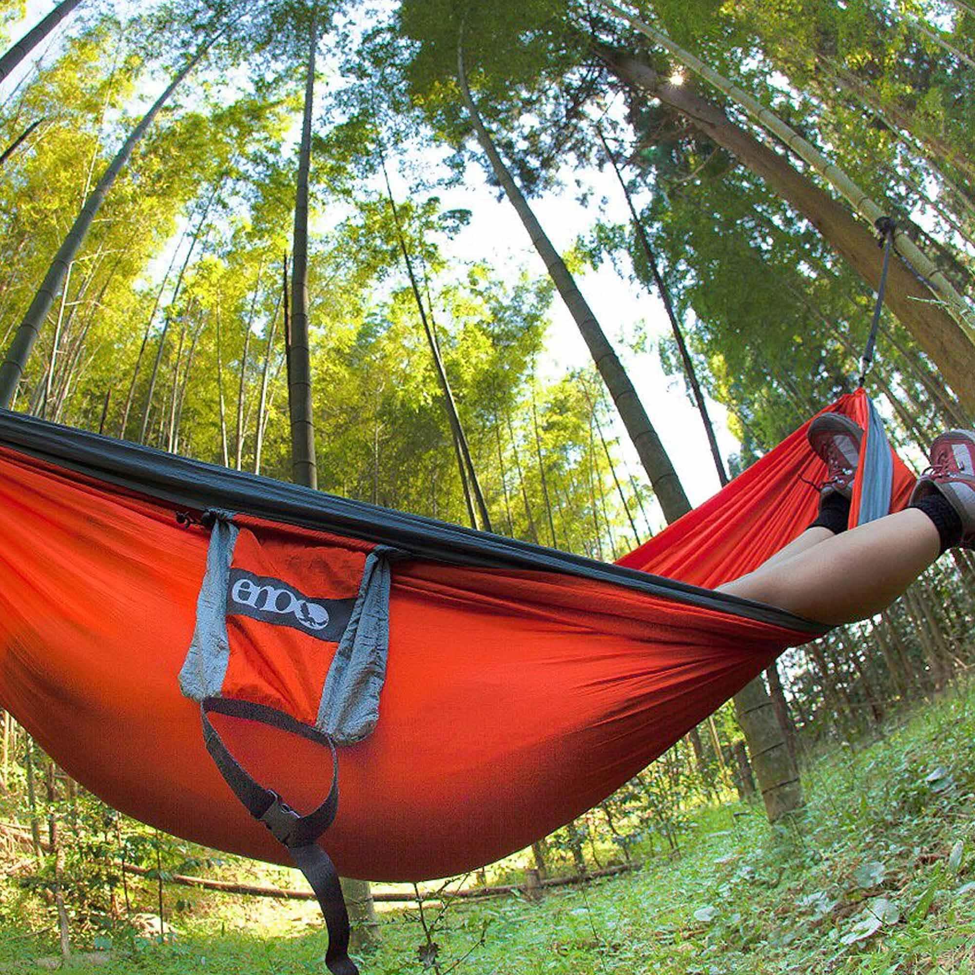 Eno Double Deluxe Camping Hammock