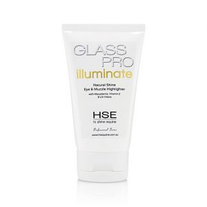 Glass Pro Illuminate Gel 100ml