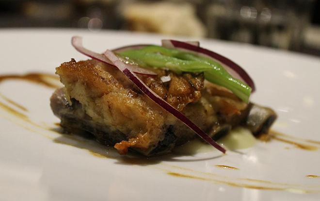 La Cena de DIA: menú degustación de Pedro Martino