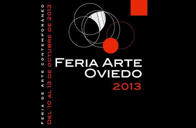 Feria Arte Oviedo 2013