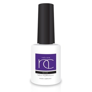 Ilgalaikio lako pagrindas Nails Care Base 8ml