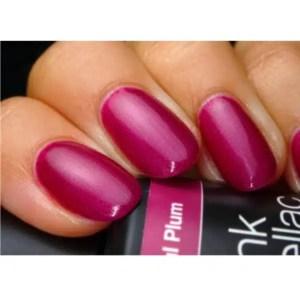 Profesionalus ilgalaikis gelinis lakas Pink Gellac Tropical 15 ml